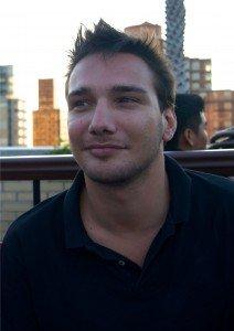 Photo profil Lucas DAYMIER