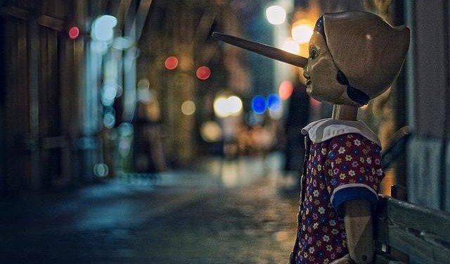 Pinocchio - faux avis clienta
