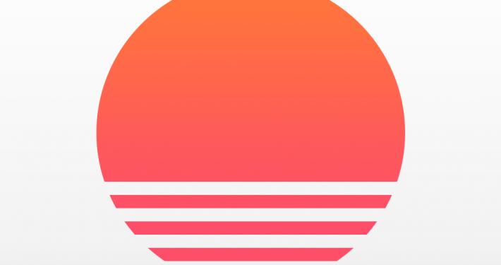 Sunrise AppStore Icone