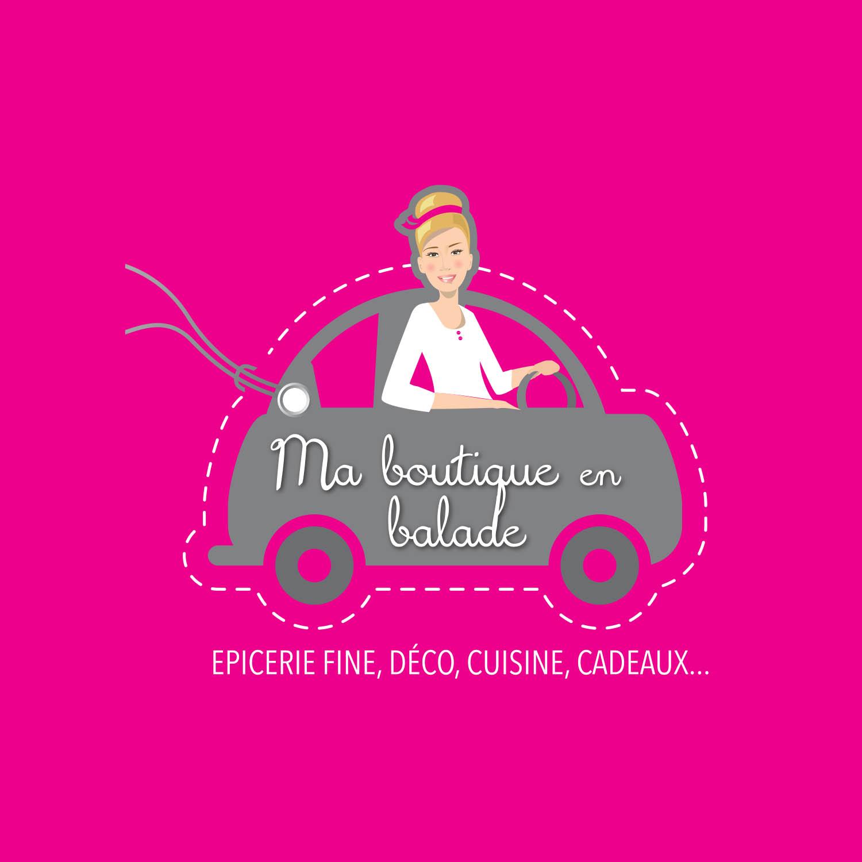 Création de site E-commerce Woocommerce – Ma Boutique En Balade