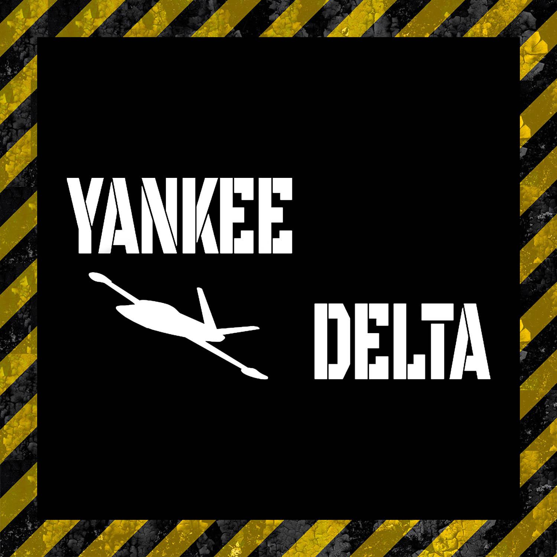 Création de site réservation de vol en avion de chasse – Yankee Delta